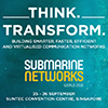 Submarine Networks 2018