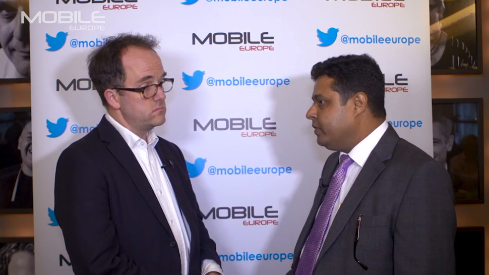 Sponsored interview with Vaibhav Dongre, Global Head of Marketing, TCTS